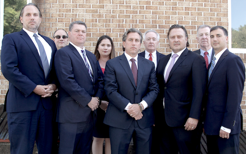 Lawrence Township Criminal Defense Attorney