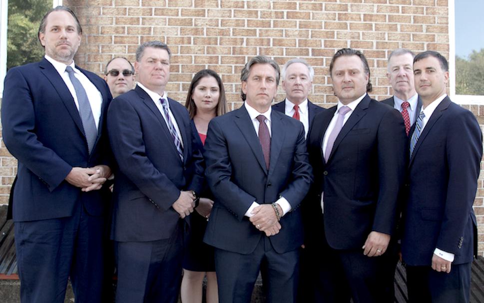Trenton Criminal Defense Attorney