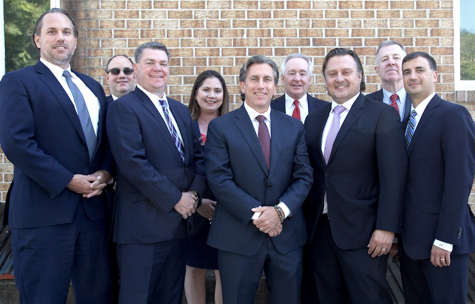 West Windsor Personal Injury Lawyer